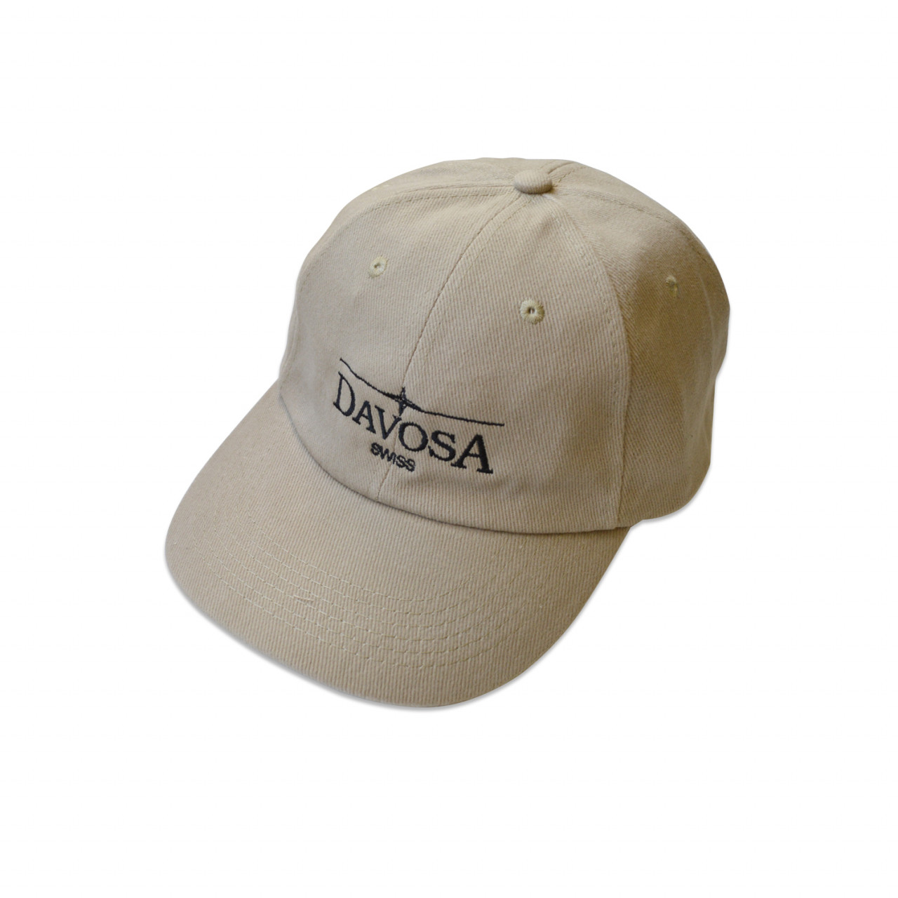 Base cap beige